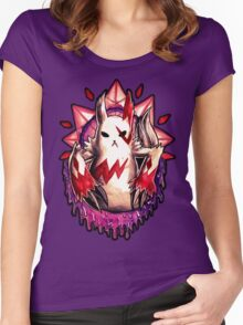Zangoose Women's Fitted Scoop T-Shirt