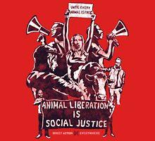 Liberation Classic T-Shirt