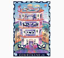CowDominium Unisex T-Shirt