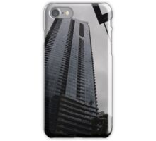 Skyscraper iPhone Case/Skin