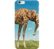 Girphant iPhone Case/Skin