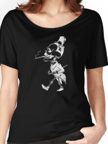 Sophisticated Steampunk Women's Relaxed Fit T-Shirt