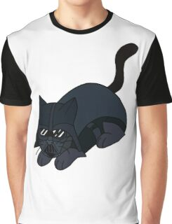 Darth Va-PUR Graphic T-Shirt