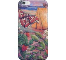 Goji Beach iPhone Case/Skin