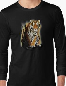 Tiger Claw Long Sleeve T-Shirt