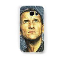 doctor who 9th Samsung Galaxy Case/Skin