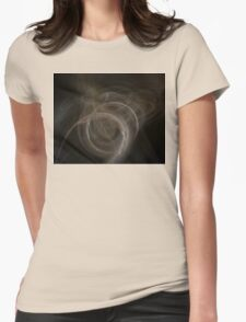 Fractal 7 Womens Fitted T-Shirt