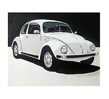 VW beetle by sidfox