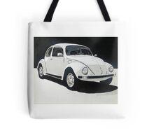 VW beetle Tote Bag