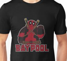 Baypool - The Merc Without a Mouth Unisex T-Shirt