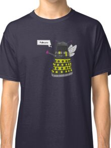 Bee Dalek  Classic T-Shirt