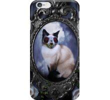 Felinae iPhone Case/Skin
