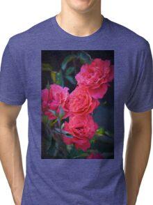 Rose 138 Tri-blend T-Shirt
