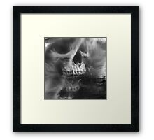Phantasmagoria Framed Print