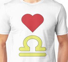 Inner Libra Unisex T-Shirt