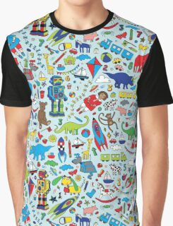 TOYS Graphic T-Shirt