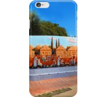 Ventura Figueroa Plaza iPhone Case/Skin