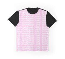 EvilRegals Graphic T-Shirt
