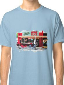 By the Slice Classic T-Shirt