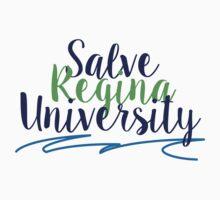 Salve Regina University One Piece - Long Sleeve