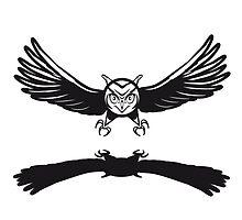 Fly OWL spread hunt by Motiv-Lady