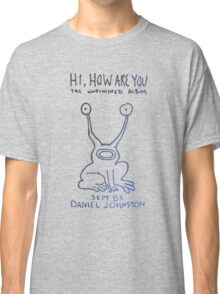 Hi How are you Classic T-Shirt