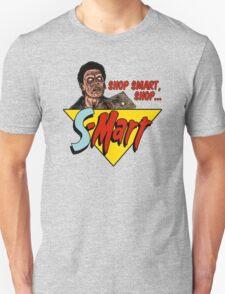Evil Dead - Shop Smart, Shop S-mart! - Deadite Ash Unisex T-Shirt