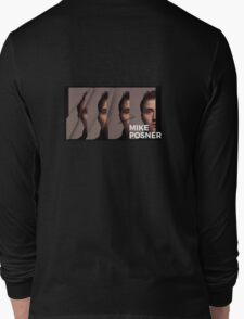 Mike Posner #2 Long Sleeve T-Shirt
