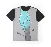 Help Graphic T-Shirt