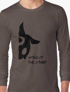 Kindred Mask Long Sleeve T-Shirt