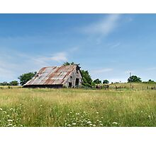 Rural Arkansas Photographic Print