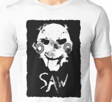 Saw Unisex T-Shirt