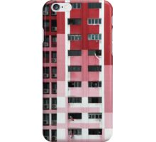 White To Rose To Red iPhone Case/Skin