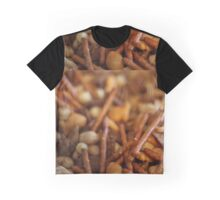 Chex Party Mix Graphic T-Shirt