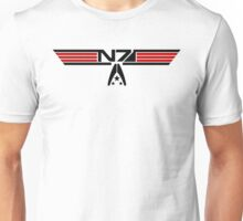 N7 Wings Unisex T-Shirt