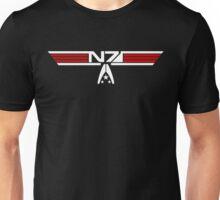 N7 wings alt Unisex T-Shirt