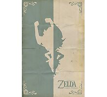 Twilight Princess Photographic Print