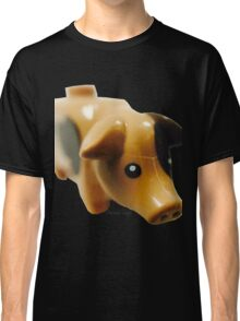 The Pig! Classic T-Shirt