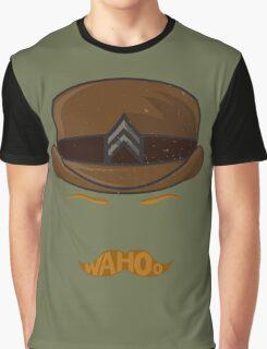 Dum Dum Duggan Graphic T-Shirt