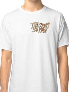TSSF stick to your guns album cover logo Classic T-Shirt