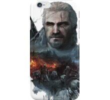 The Witcher 3: Wild Hunt iPhone Case/Skin