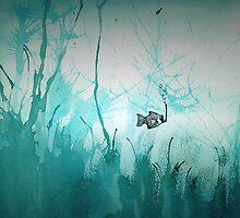 Under the sea by Fabio Romeo