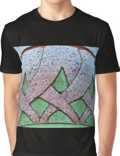 Post Detail Graphic T-Shirt