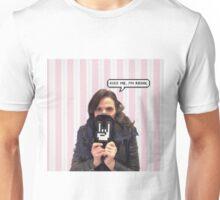 Kiss Me, I'm Regal  Unisex T-Shirt