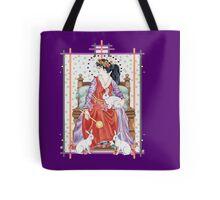 The Tarot Empress Tote Bag
