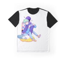 pastel bbys Graphic T-Shirt