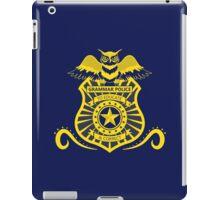 Grammar Police iPad Case/Skin