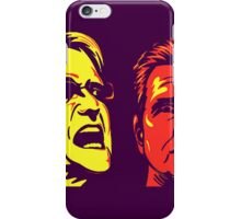 Face It iPhone Case/Skin