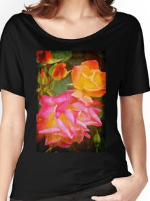 Rose 266 Women's Relaxed Fit T-Shirt