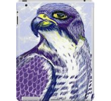 The Wise Eagle iPad Case/Skin